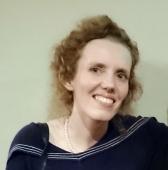 Melinda Portrait at Portsea Camp